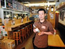 和酒BAR DAISHIN(東京都千代田区鍛治町)