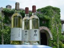 中央葡萄酒(株)/グレイスワイン