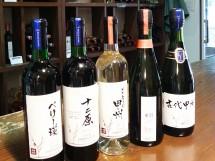 大和葡萄酒(株)/勝沼ワイナリー