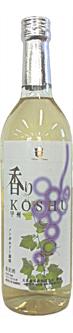 大泉葡萄酒(株)/勝沼の地ざけ