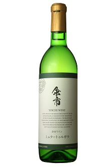 日本清酒(株)/余市ワイナリー