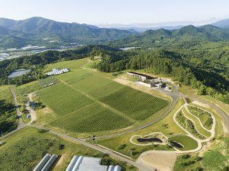 (株)NIKI Hills ヴィレッジ/NIKI Hills Winery